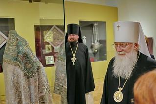 Выставка в ГОМЗ 520