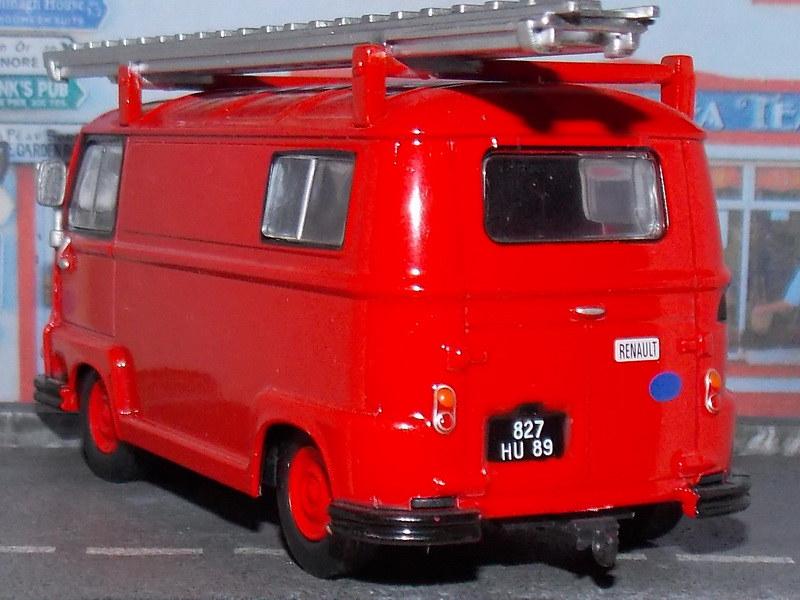 Renault Estafette – 1970