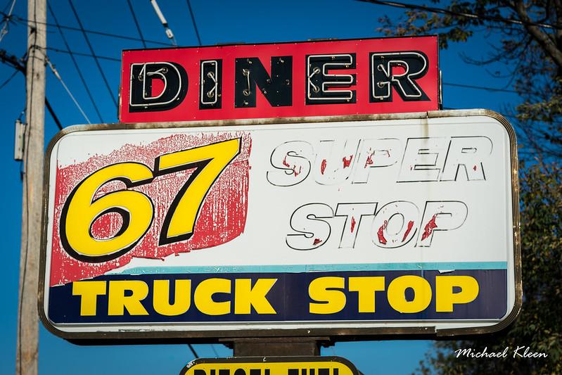 67 Super Stop Diner