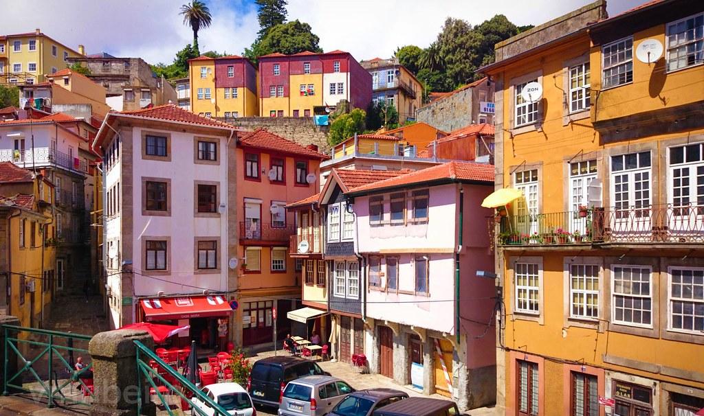 Miragaia | PORTO (Portugal): Miragaia. vmribeiro.net | Vítor Ribeiro |  Flickr