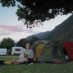 Mo, 17.07.17 - 21:18 - Camping Martigny