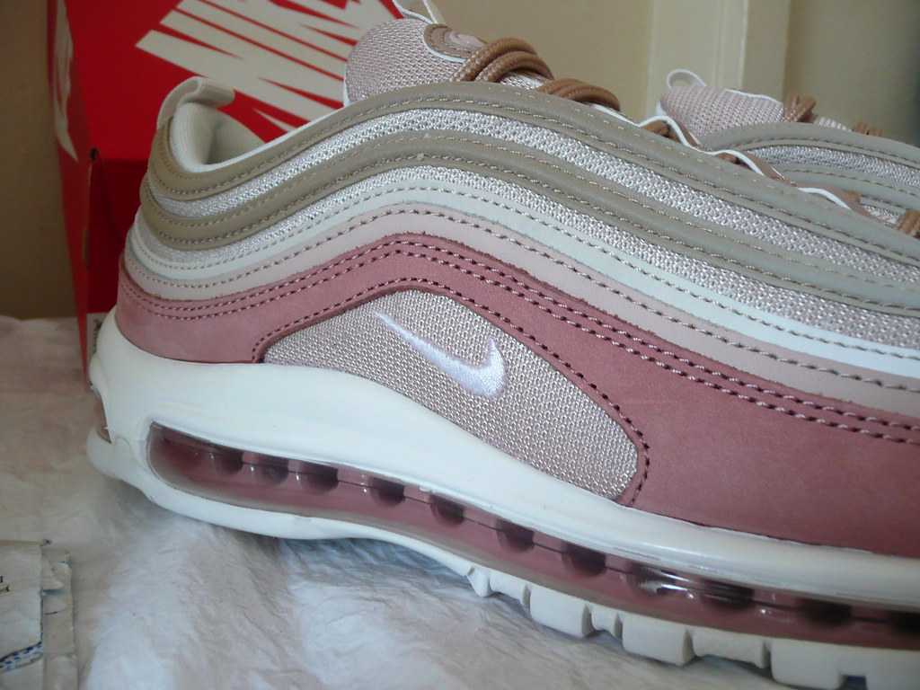 Air Max 97 Shoes. Nike MY