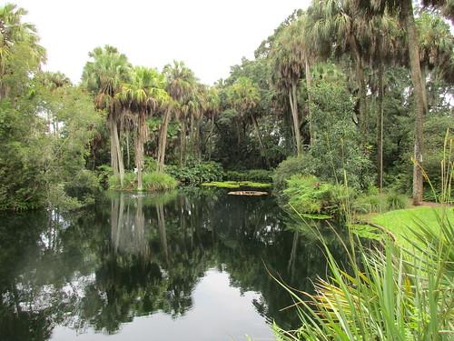 florida bok tower gardens
