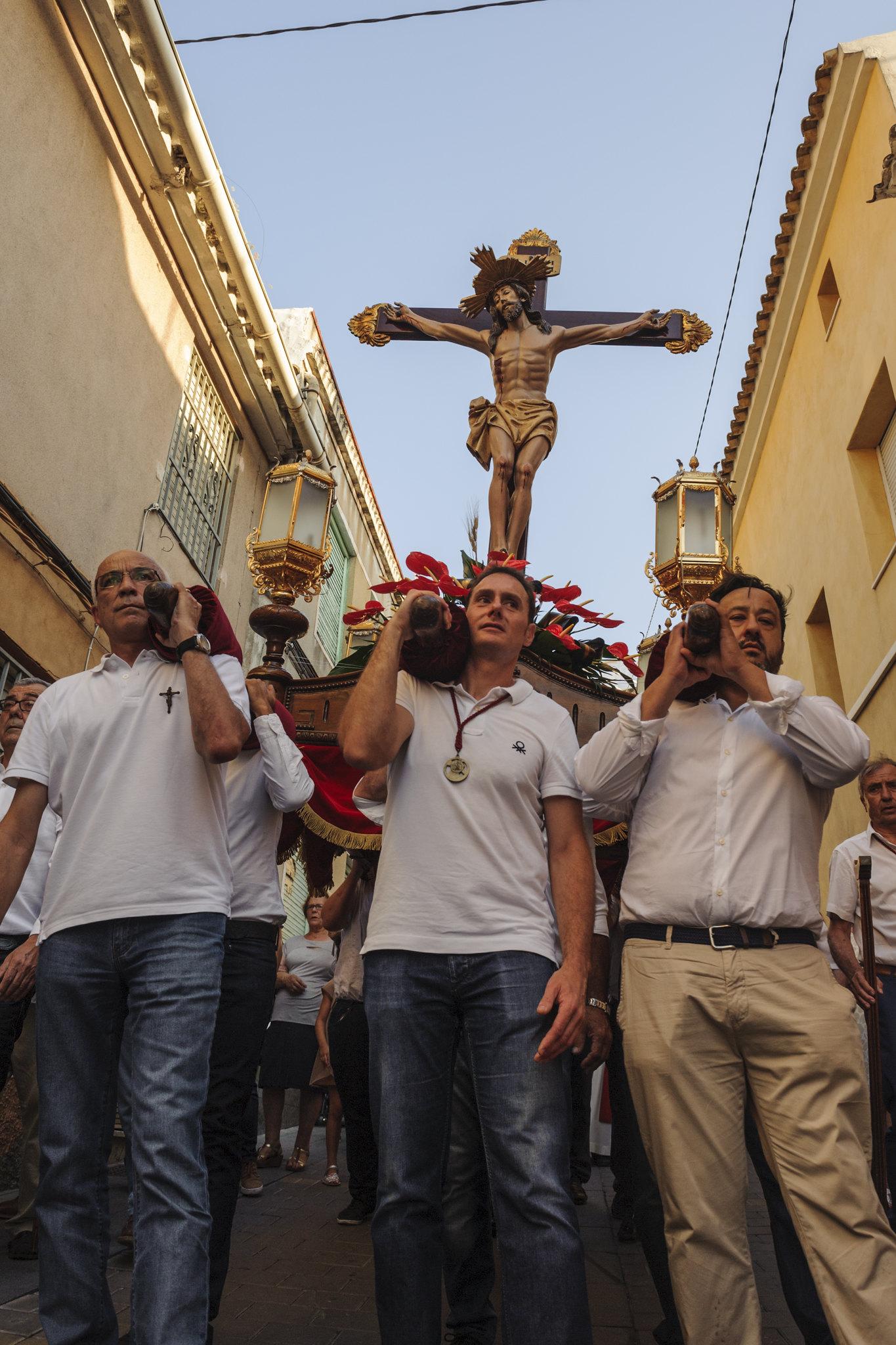 (2017-06-23) - Vía Crucis bajada - Juan Pedro Verdú  (05)