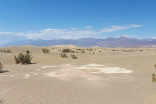 Dunes in Death Valley 2017   by Oscar MM