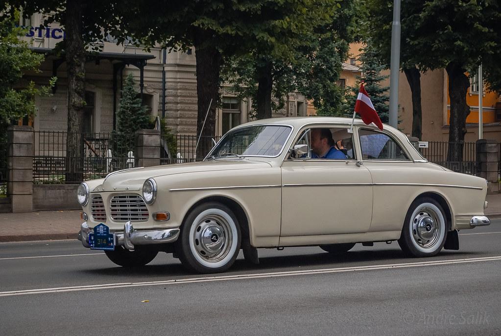 Volvo 122 (1964)  Вольво! DSC_0400