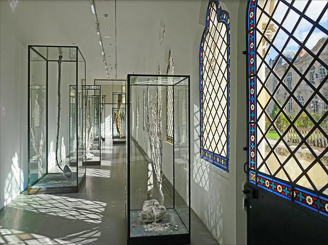 L'exposition Kiefer-Rodin (Musée Rodin, Paris)