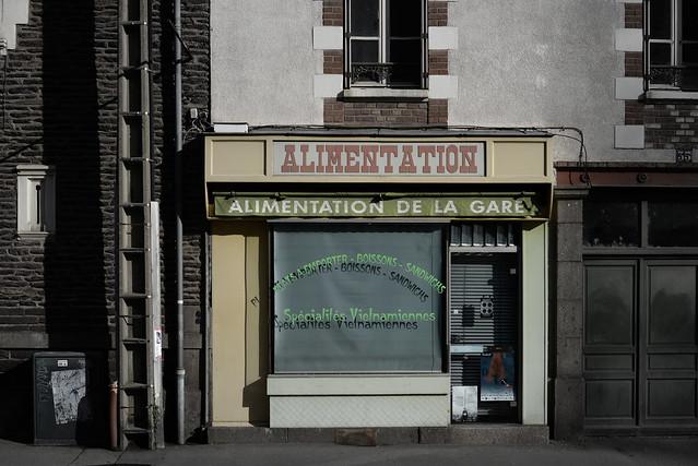 Travaux gare Rennes - atana studio