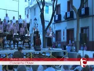 ElCristo - Videos - Intercomarcal TV - (2011-07-02) - Concierto CEAM