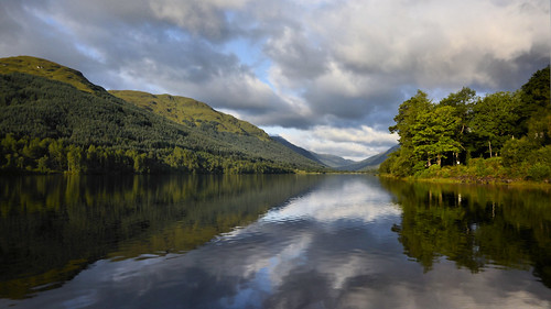 lochvoil highlands scotland scottishscenery scenery explored landscape lake loch water
