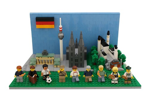 LEGO Germany