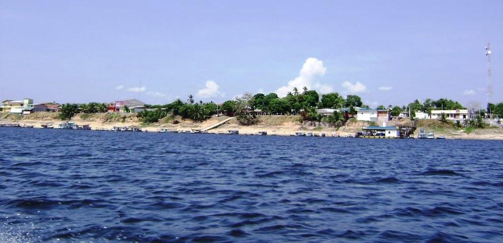 Prefeitura de Faro fecha contrato para construir cais de arrimo de 300 metros, faro pa