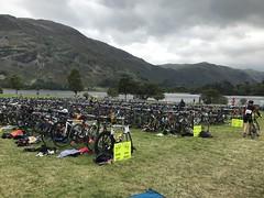 Bikes, Lake & Mountains