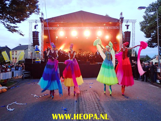 2017-08-09   Opening  30e  Heuvelland  4 Daagse  (71)