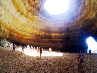 Algarve: Benagil