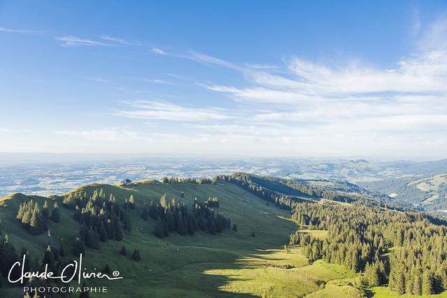 Cousimbert, Fribourg, Switzerland