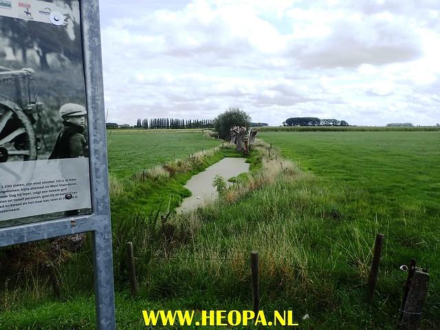 2017-08-24                     Poperinge            3e dag  35 Km     (65)
