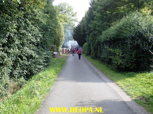 2017-08-24                     Poperinge            3e dag  35 Km     (41)