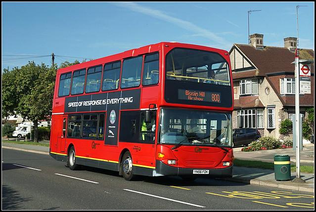 Go-Ahead London 935