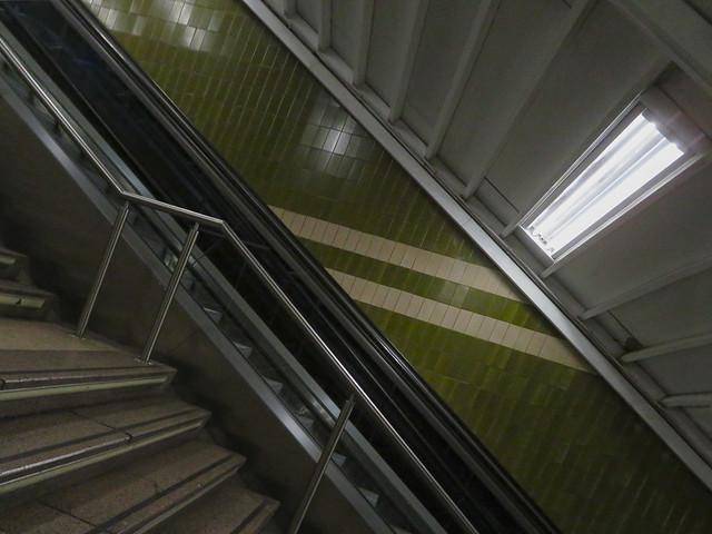 Madrid metro (2017)