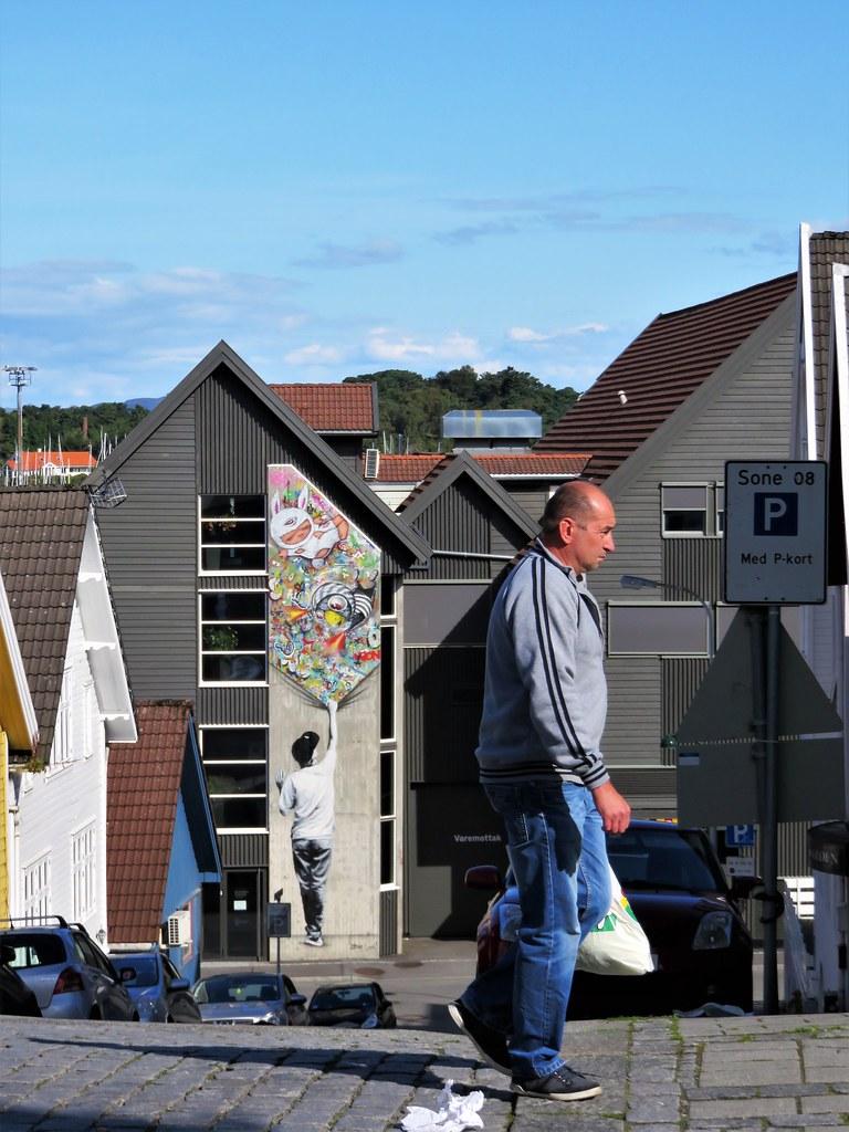 Alex Face Martin Whatson Stavanger 3 Sep 2017 Flickr
