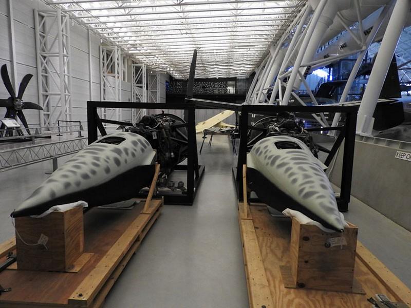 Heinkel He 219 1