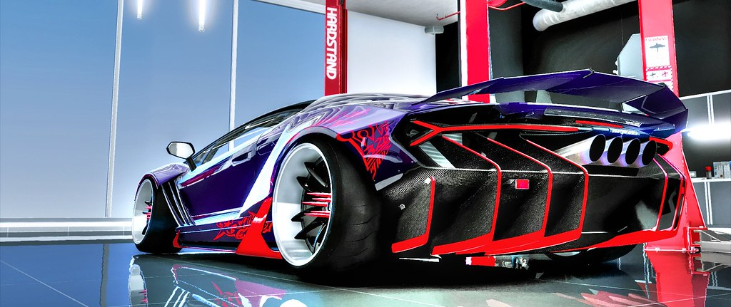 Lamborghini Centenario Widebody Freez Photography Flickr
