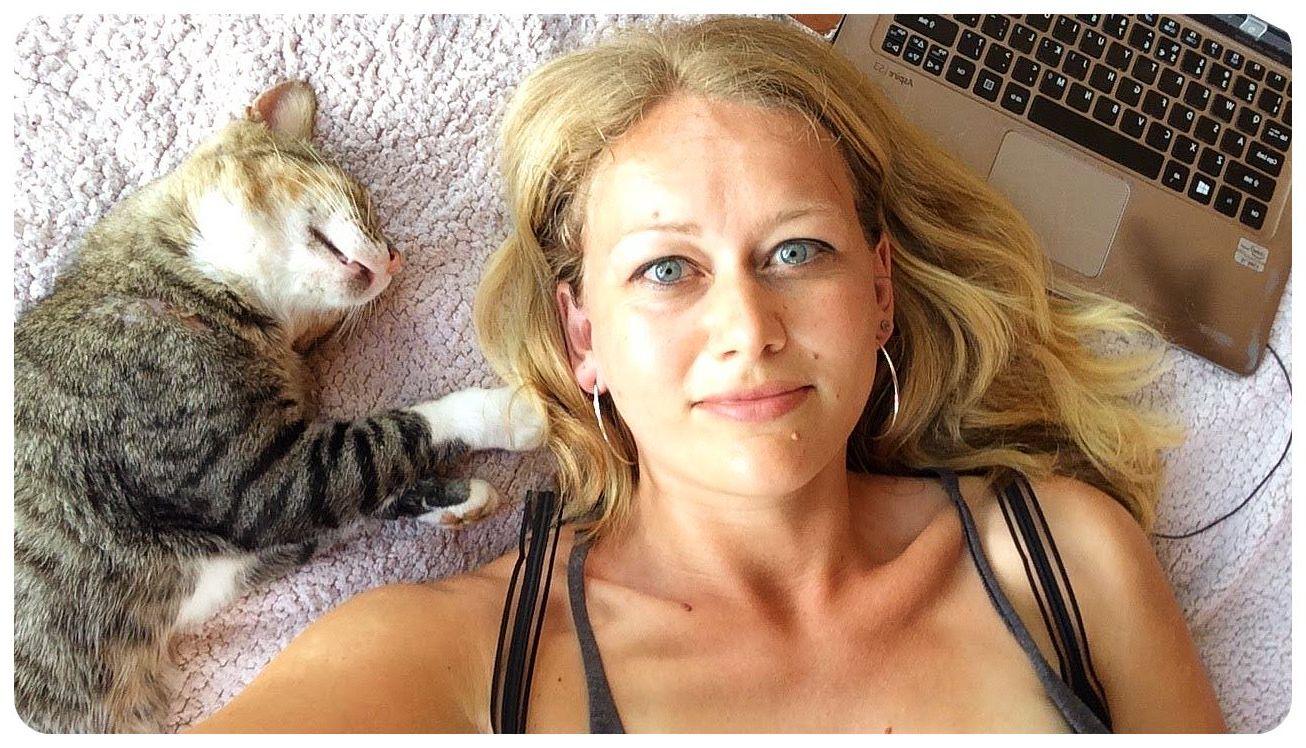 dani and cat