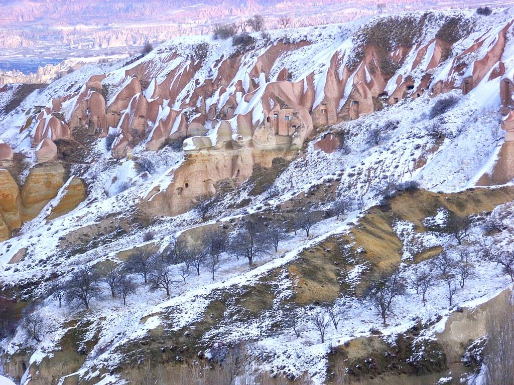 2007-12-17 rondje Berg sneeuw 119