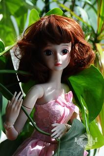 Eve | by marina.lissitza