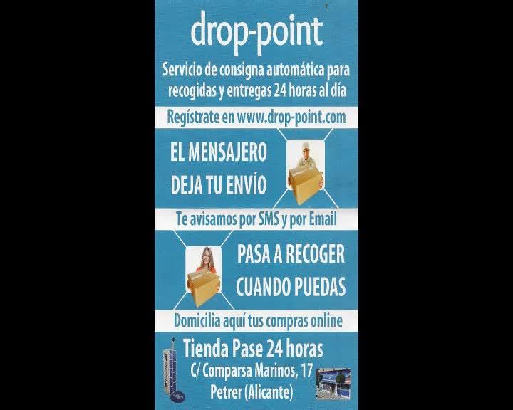 ElCristo - Videos - Petrer TV - (2014-06-27) - Via Crucis Bajada