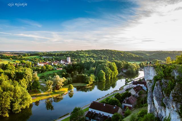 Burgundian View