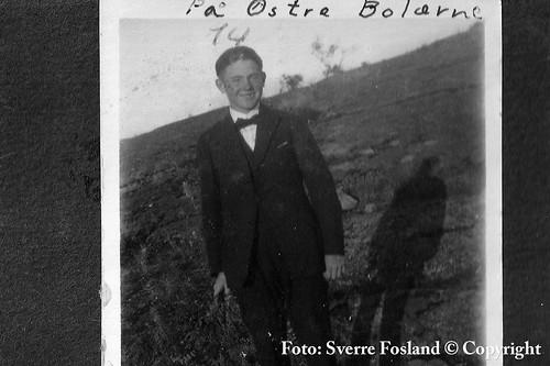 Østre Bolærne (2531)