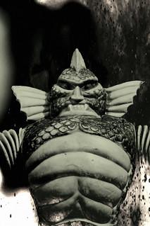Colossus Rex