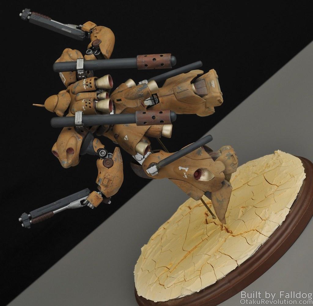 Desert Kampfer 7