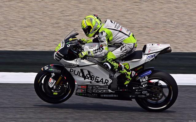 Ducati / Álvaro Bautista / ESP / Pull&Bear Aspar Team / Gran Premi de Catalunya de Motogp