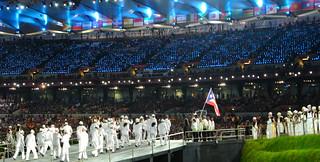 London 2012 OC Puerto Rico