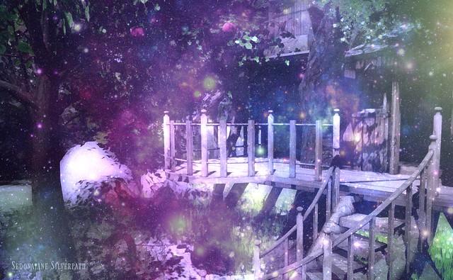 Sublime Sanctuary