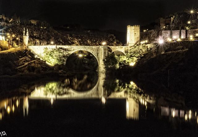 Toledo, Castilla la Mancha. España