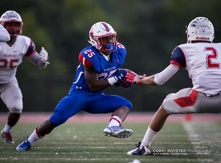 Franklin vs DeMatha | by f3niks