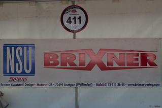 173- NSU Brixner Spyder - Solitude Revival 2017
