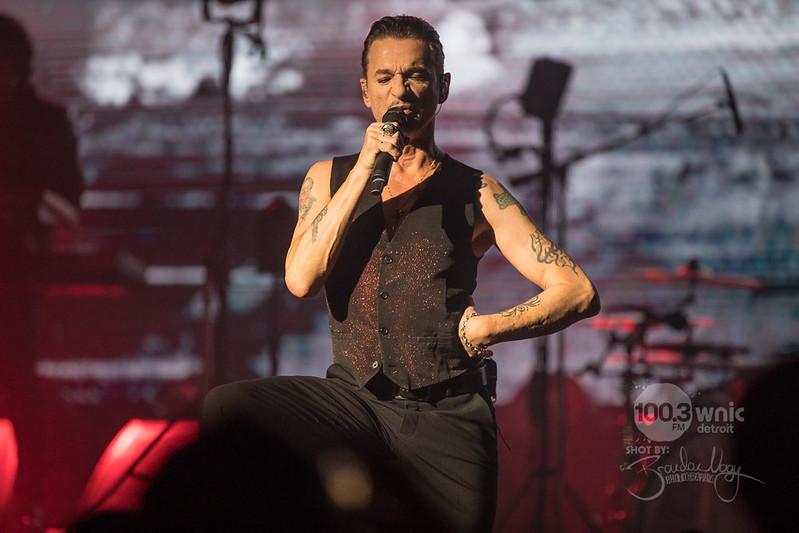 Depeche Mode | 2017.08.27
