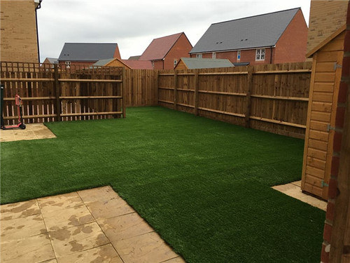 Outdoor Sport Used Uv Resistant White Synthetic Grass In M