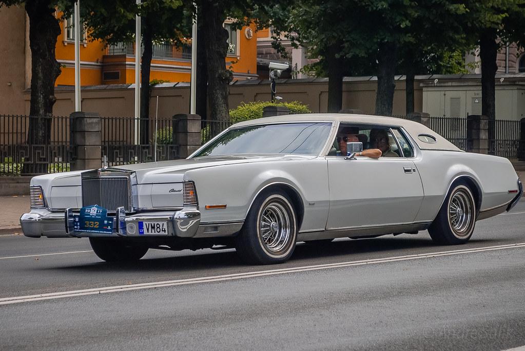Lincoln Continental 1961-79 DSC_0375