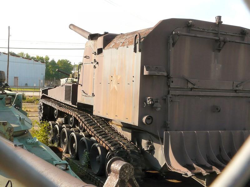 M55 8in SPH 5