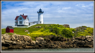Nubble Light - 348 | by SDB777