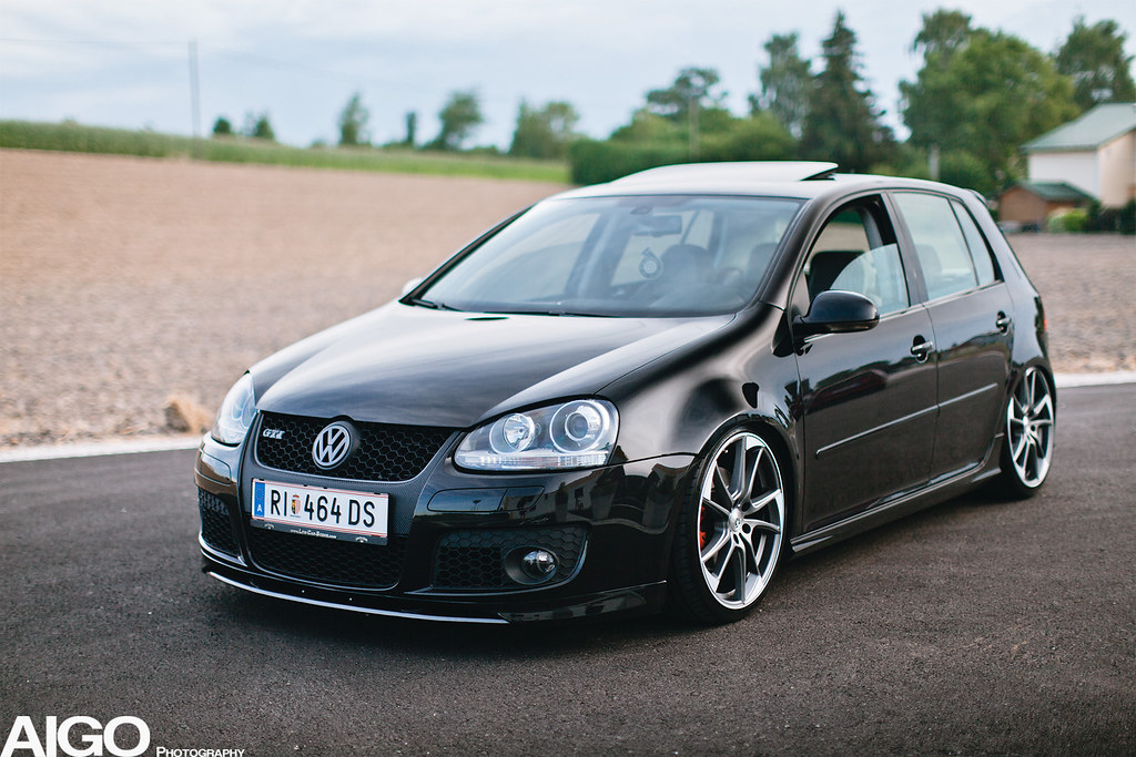 Vw Golf 5 Gti Mbdesign Mb1 For More Visit My Facebook Or Flickr