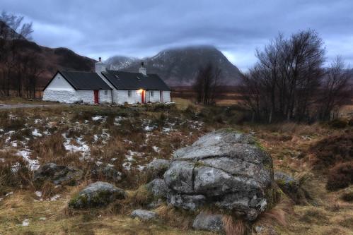 blackrockcottage rannochmoor scotland glencoe cottage blackrock sunrise dawn winter landscapephotographyworkshop melvinnicholsonphotography gitzo manfrotto mindshiftgear leefilters canonuk canon5ds