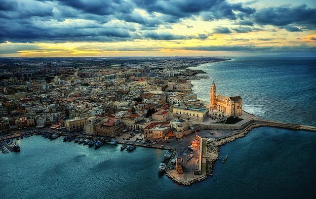 La Cattedrale del Mare