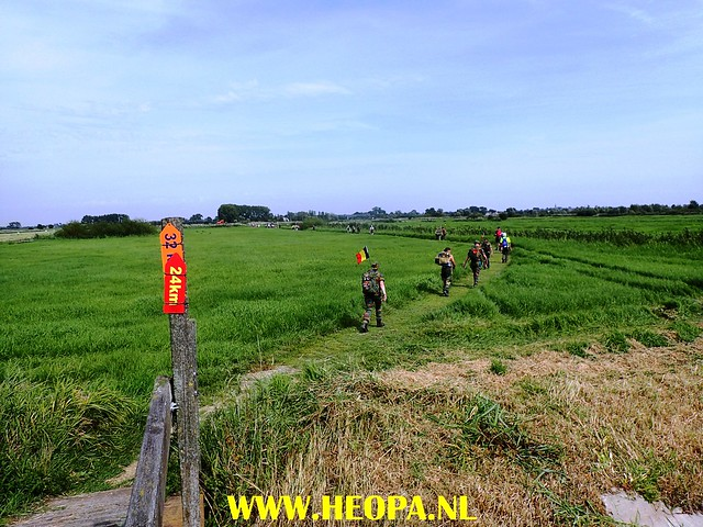 2017-08-23                Diksmuide         2e dag  33 Km  (97)